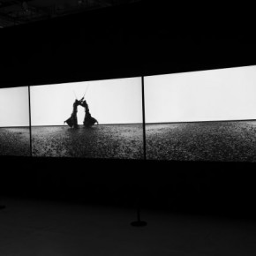 """19 Installation View of Aura of Poetry 290x290 - Museum of Contemporary Art Shanghai unveiled group exhibition """"Aura of Poetry"""""""