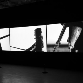 """20 Installation View of Aura of Poetry 290x290 - Museum of Contemporary Art Shanghai unveiled group exhibition """"Aura of Poetry"""""""
