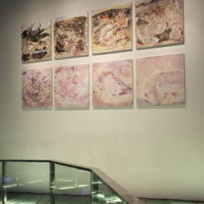 """21 Installation View of Aura of Poetry 290x290 - Museum of Contemporary Art Shanghai unveiled group exhibition """"Aura of Poetry"""""""