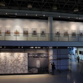 """22 Installation View of Aura of Poetry 290x290 - Museum of Contemporary Art Shanghai unveiled group exhibition """"Aura of Poetry"""""""