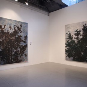 """29 Installation View of Aura of Poetry 290x290 - Museum of Contemporary Art Shanghai unveiled group exhibition """"Aura of Poetry"""""""