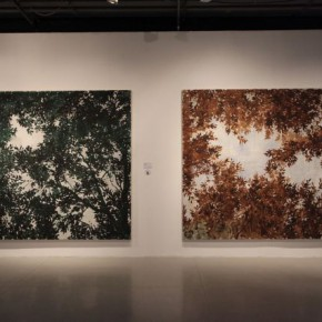 """30 Installation View of Aura of Poetry 290x290 - Museum of Contemporary Art Shanghai unveiled group exhibition """"Aura of Poetry"""""""