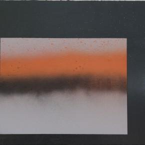 "Han Bing Void 7 Oil on wood 8x10 2014 © 2014 Han Bing courtesy Fou Gallery 290x290 - Group show of ""Somewhere Else"" Exhibiting at Dekalb Gallery, Pratt Institute"