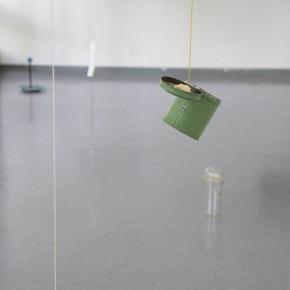 "Yi Xin Tong Julia Field of Honor Mixed media Dimension variable 2014© 2014 Yi Xin Tong 290x290 - Group show of ""Somewhere Else"" Exhibiting at Dekalb Gallery, Pratt Institute"
