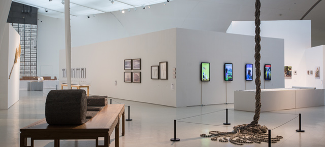 Ten Years in One Inspection – CAFA Achievements Exhibition on Experimental Art at CAFAM