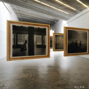 "03 Installation View of RongRong inri Tsumari Story 290x290 - Three Shadows Photography Art Centre presents ""RongRong & inri - Tsumari Story"""
