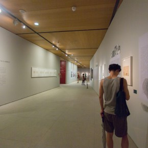 20 Installation View of Painting with Tears 290x290 - Double Finesse of Art and Emotion: Exhibition by Situ Qiao Unveiled at CAFA Art Museum