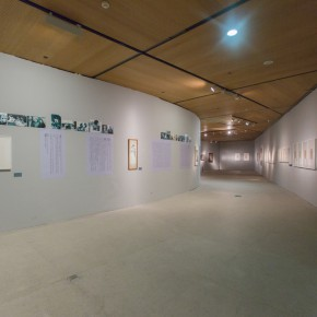 30 Installation View of Painting with Tears 290x290 - Double Finesse of Art and Emotion: Exhibition by Situ Qiao Unveiled at CAFA Art Museum