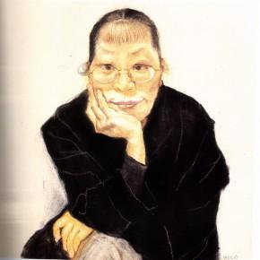 Li Fan, Drawing Series, 1993(4)