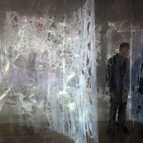 """Revel by Ed Pien 290x290 - Xi'an Art Museum presents """"The Transformation of Landscape Art in Canada: Inside and Outside of Being"""""""