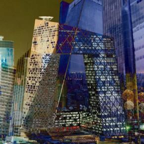 'deconstructing cities' by coletivo amor de madre 290x290 - Beijing Design Week 2014 kicks off on September 26