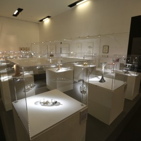 """02 Installation View of Bauhaus Design as Enlightment 290x290 - Collections from China Design Museum """"Bauhaus: Design as Enlightment"""" Exhibiting in Beijing"""