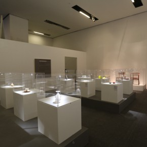 """04 Installation View of Bauhaus Design as Enlightment 290x290 - Collections from China Design Museum """"Bauhaus: Design as Enlightment"""" Exhibiting in Beijing"""