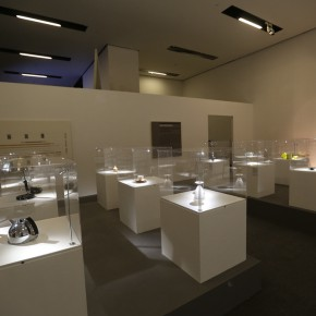 """05 Installation View of Bauhaus Design as Enlightment 290x290 - Collections from China Design Museum """"Bauhaus: Design as Enlightment"""" Exhibiting in Beijing"""