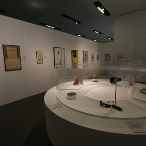 """08 Installation View of Bauhaus Design as Enlightment 290x290 - Collections from China Design Museum """"Bauhaus: Design as Enlightment"""" Exhibiting in Beijing"""