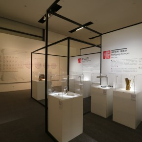 """09 Installation View of Bauhaus Design as Enlightment 290x290 - Collections from China Design Museum """"Bauhaus: Design as Enlightment"""" Exhibiting in Beijing"""