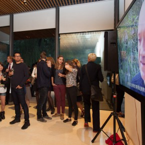 10 Guests attended the Opening Ceremony of 2014 HLN Beijing Design Week 290x290 - The Opening Ceremony of 2014 HLN Beijing Design Week Held at Dutch Ambassador's Residence