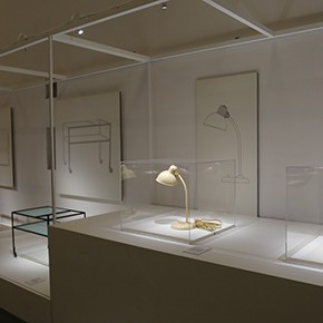 "Collections from China Design Museum ""Bauhaus: Design as Enlightment"" Exhibiting in Beijing"