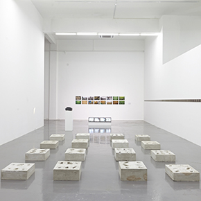 "Long March Space interprets time with a group exhibition ""Before the Beginning and After the End"""