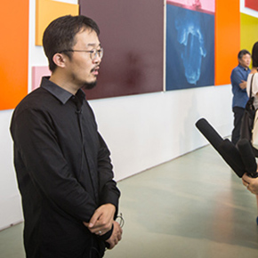 Liu Libin: Mood, Power, Avant-garde, Experiment – 4 Words Related to the Section of Experimental Art at the 12th National Art Exhibition