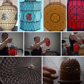 local craftsmen collaboration pilot in dashilar 290x290 - Beijing Design Week 2014 kicks off on September 26