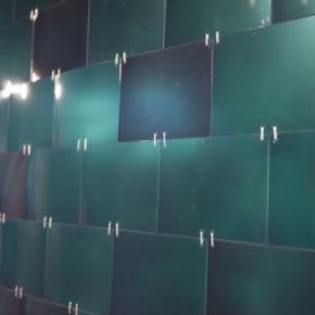 "02 Installation View of REVERSE Takashi Kuribayashi 290x290 - Shanghai Gallery of Art presents ""REVERSE: Takashi Kuribayashi"""