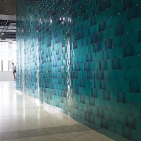 "03 Installation View of REVERSE Takashi Kuribayashi 290x290 - Shanghai Gallery of Art presents ""REVERSE: Takashi Kuribayashi"""