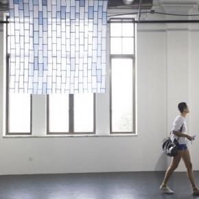 "04 Installation View of REVERSE Takashi Kuribayashi 290x290 - Shanghai Gallery of Art presents ""REVERSE: Takashi Kuribayashi"""