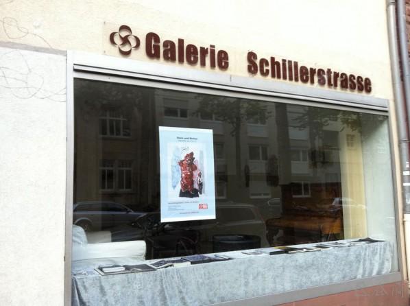 10 Galerie Schillerstrasse