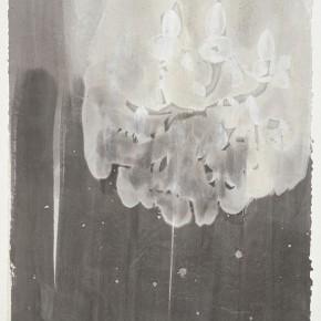 """20 Pei Yongmei """"Chocolate No.1"""" ink on paper 115 x 72.5 cm 2012  290x290 - Pei Yongmei"""