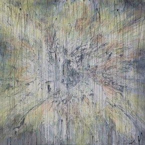 24 Wei Jia's work 290x290 - New Generation of Abstract Art - Sishang Art Museum Experimental Plan in the Third Round Opened