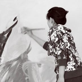 27 Work Shot of Pei Yongmei 290x290 - Pei Yongmei