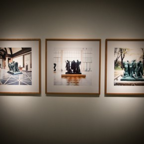 """29 Installation view of """"Master Mould and Copy Room"""" 290x290 - """"Master Mould and Copy Room"""" grandly opened in the CAFA Art Museum"""