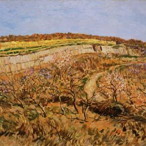 """40 Sun Jingbo, """"Jiaodong in April"""", 60 x 80 cm, 2007"""