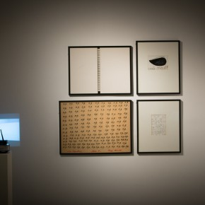 """47 Installation view of """"Master Mould and Copy Room"""" 290x290 - """"Master Mould and Copy Room"""" grandly opened in the CAFA Art Museum"""