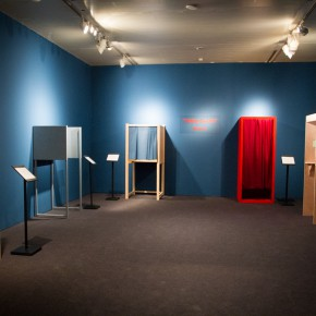 """48 Installation view of """"Master Mould and Copy Room"""" 290x290 - """"Master Mould and Copy Room"""" grandly opened in the CAFA Art Museum"""