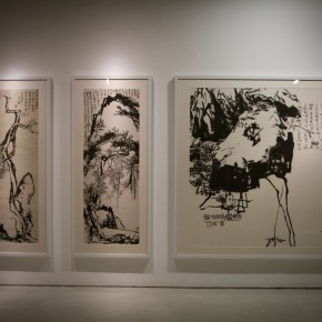 """53 Installation view of """"Master Mould and Copy Room"""" 290x290 - """"Master Mould and Copy Room"""" grandly opened in the CAFA Art Museum"""