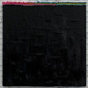 69 Jiang Fang's work 290x290 - New Generation of Abstract Art - Sishang Art Museum Experimental Plan in the Third Round Opened