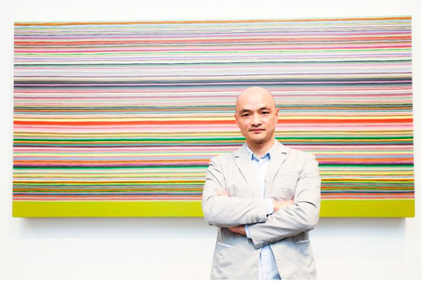 Wang Guangle and His Work