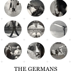 The Germans: Zender's Photo Exhibition Opening October 30 at Kui Yuan Gallery in Guangzhou