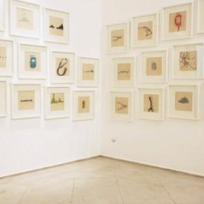 "04 Installation View of The Remedy Photo Courtesy of Racna Magazine Photo by Anna Maria Saviano 290x290 - Zhang Yanzi's First Solo Exhibition in Italy ""The Remedy"" Presented at PAN, Palazzo delle Arti di Napoli"
