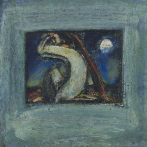 04 Painting by George Rouault