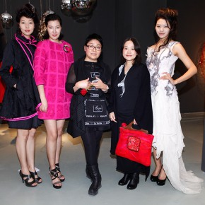 04 Photo of guests 290x290 - Today Art and Fashion Award and Exhibition (TAFA) Inaugurated at Today Art Museum