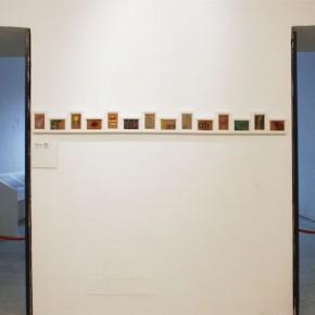 "05 Installation View of The Remedy Photo Courtesy of Racna Magazine Photo by Anna Maria Saviano 290x290 - Zhang Yanzi's First Solo Exhibition in Italy ""The Remedy"" Presented at PAN, Palazzo delle Arti di Napoli"