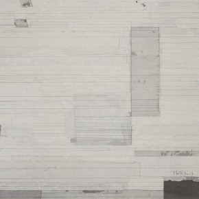 "07 Liang Quan, ""Small Eight Views of Xiaoxiang No.1"", 60 x 90 cm, 2013"