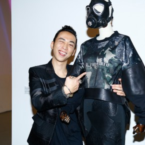 07 The well known designer Zhang Chi 290x290 - Today Art and Fashion Award and Exhibition (TAFA) Inaugurated at Today Art Museum