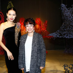 08 Artists Zhang Xueli 290x290 - Today Art and Fashion Award and Exhibition (TAFA) Inaugurated at Today Art Museum