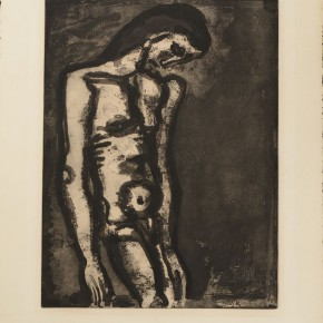 08 Print by George Rouault