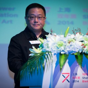 09 Hu Jinjun, Director of Shanghai Municipal Culture, Radio Broadcasting, Film and Television Administration