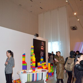 11 View of the opening ceremony 290x290 - Today Art and Fashion Award and Exhibition (TAFA) Inaugurated at Today Art Museum